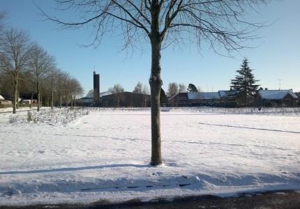 Muslimsk afd.2 Nordre Kirkegård Vejle