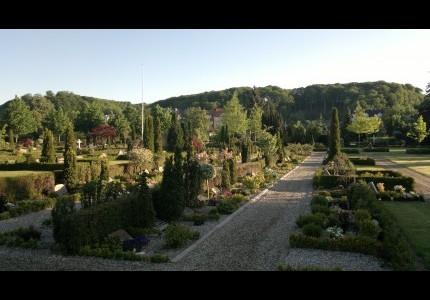 Østre Kirkegård 2012.
