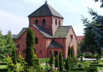Østre kapel
